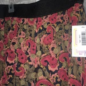 New with tags LuLaRoe Lola